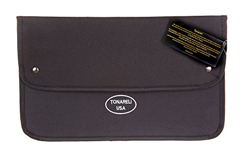Attachable Music Bag for Tonareli Violin and Viola Fiberglass Cases