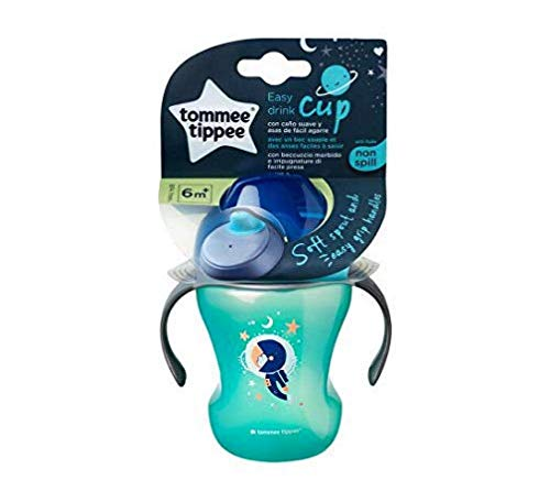 Tommee Tippee Trainer Sippee Cup 6 Months+, Green