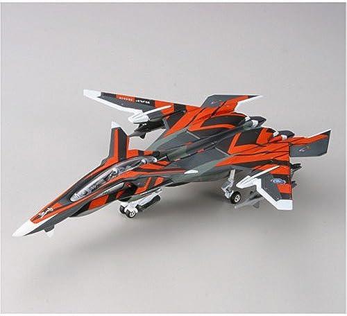 Yukikaze - EX Model [Mave Yukikaze] (Jam Sense jammer)