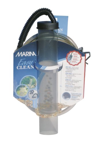 Marina Easy Clean Gravel Cleaner, Medium