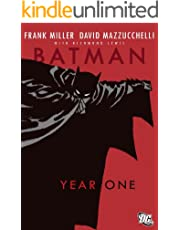 Batman: Year One (Batman (1940-2011))