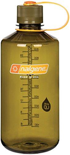 Nalgene Uni Eh Trinkflasche, Oliv, 1 Liter