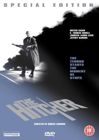 The Hitcher [1986] (Special Edition) [DVD]