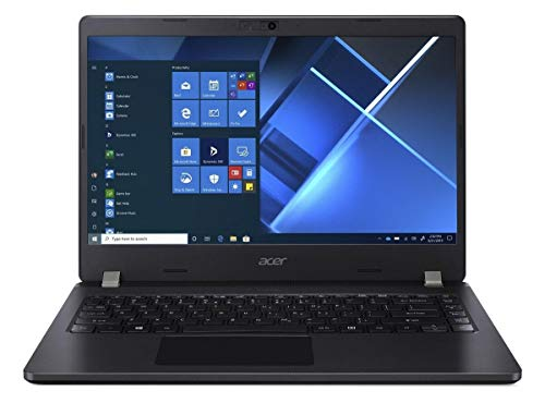 Acer TravelMate P2 TMP215-53-56XE - 39.6 cm (15.6') - Core i5 1135G7-8 GB RAM - 256 GB SSD - Deut