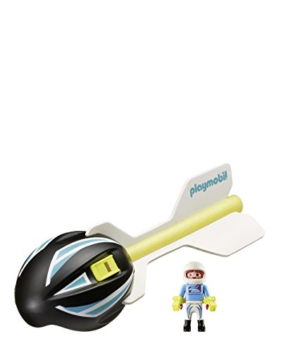 Submarino Playmobil  marca Playmobil