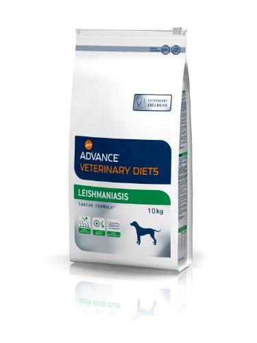 Advance Veterinary Diets Croquettes pour Chien Leishmaniose 10 kg