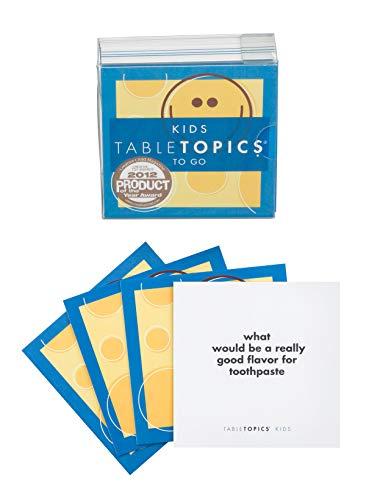 TableTopics TG-0210-A to Go Kids Kentucky