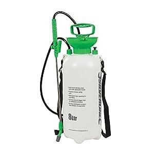 Silverline Tools 868593 - Pulverizador a presión 8 litros (8 litros)