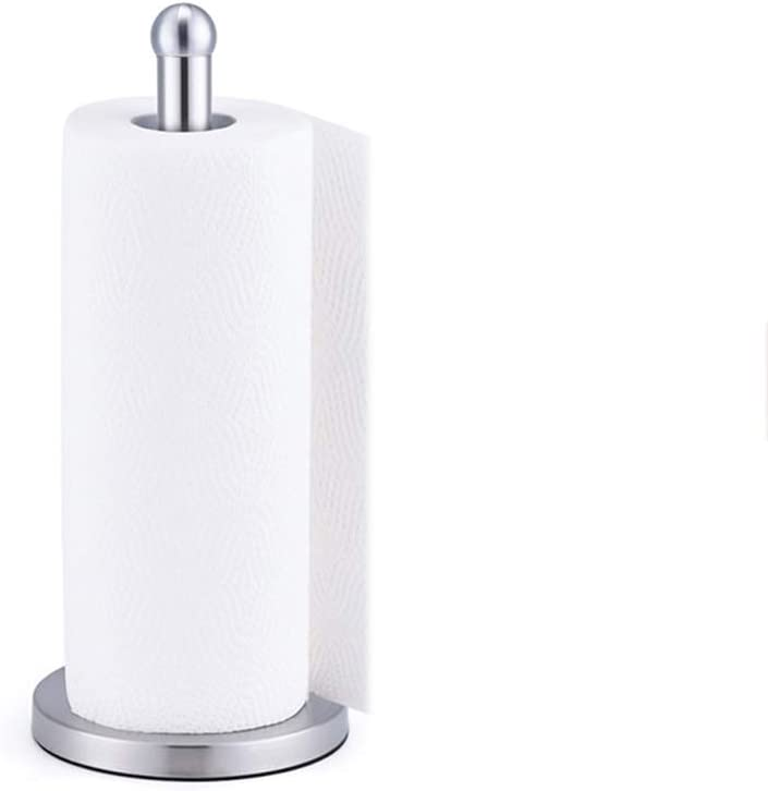 Kitchen Paper Free shipping / New Towel Holder Countertop Bas with Selling Standing Weighted
