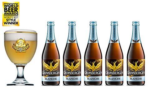 GRIMBERGEN Blanche 750 ml [ packung mit 6 flaschen ]