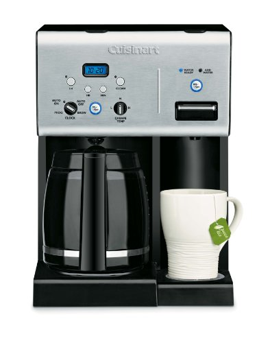 Cuisinart 12-Cup Hot Water Coffee Maker