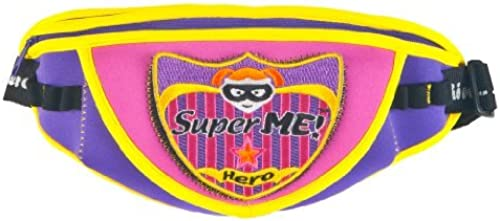 SuperME Bubblicious Utility Belt with Mask by SuperME