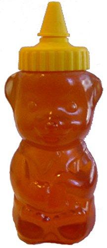 Honigbär Honig Bärchen Original Tschechisch 250g wiederverwendbar Kinder