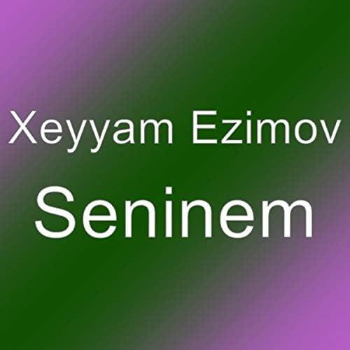 Xeyyam Ezimov