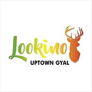 Uptown Gyal