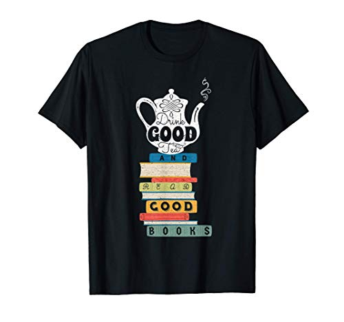 Regalo del lector Roman Camiseta