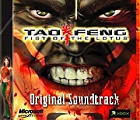 Tao-Feng:Fist of the Lotus