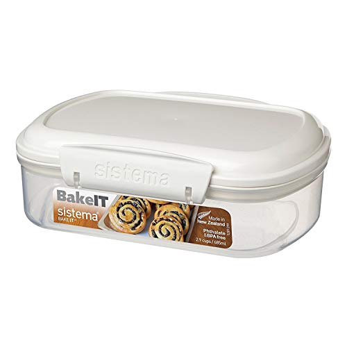 Baked Goods Storage Container