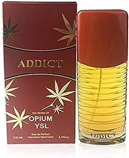 ADDICT, 3.4 fl.oz. Eau de Parfum Spray for Women, Perfect Gift