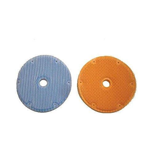 ダイキン 空気清浄機用交換フィルター(2枚入り)DAIKIN 加湿フィルター KNME080A4