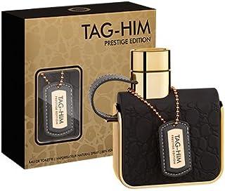 ARMAF Tag Him Prestige Edition Perfume For - perfume for men 100Ml