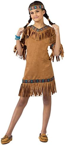 Childrens indian costumes _image1