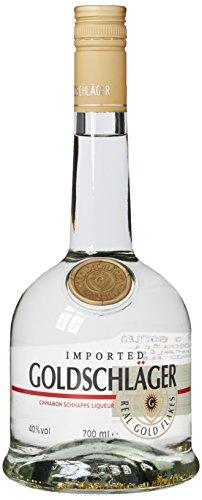 Goldschlager Cinnamon Schnapps Liqueur 70 cl