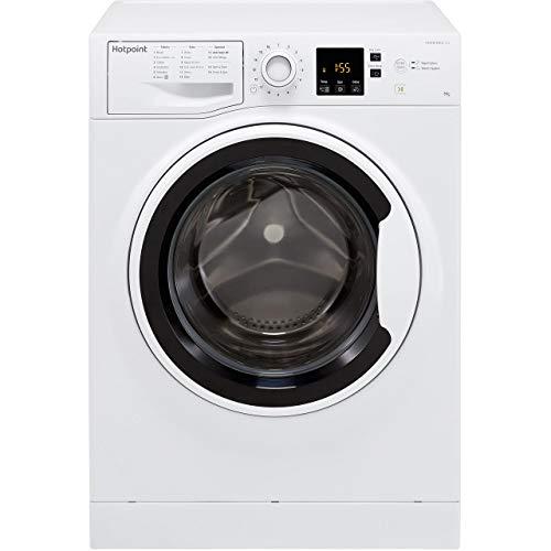Hotpoint NSWA843CWWUK 8Kg Washing Machine