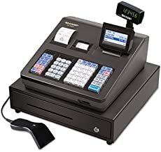 Sharp SHRXEA507 Sharp XE-A507 Thermal - 99 DEPT Cash REG-SCAN