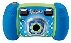 Kid Camera Review: VTech Kidizoom Camera Connect from SnapHappyMom.com