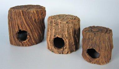 Keramik Cichliden- Höhle S 04821, Laichhöhle, Bruthöhle, Versteckmöglichkeit für Fische