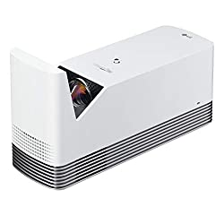 which is the best laser projectors in the world