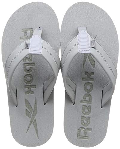 Reebok Men Scapa Flip Lp Cold Grey Slippers-6 Kids UK...