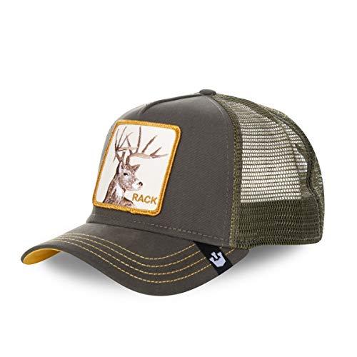 Goorin Bros. Baseball Cap Rack Khaki Gr. Einheitsgröße, grün