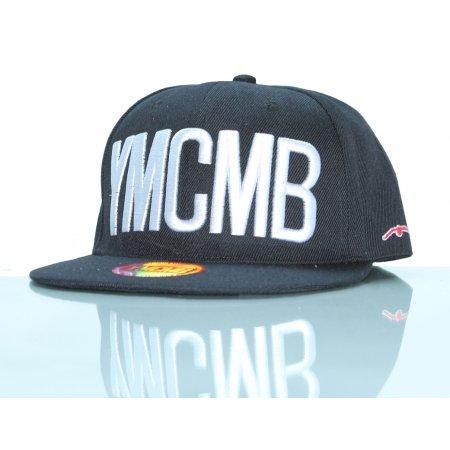 YMCMB Casquette snapback - Unique, Noir