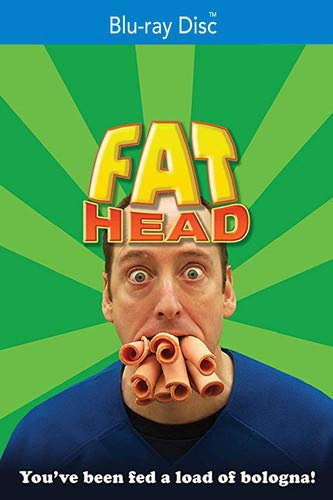Fat Head At All stores are sold the price of surprise
