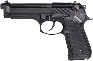 KWA M9 PTP Gas Blowback Pistol, 6mm