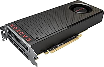 MSI Radeon RX 480 8G AMD 8GB, RX_480_8G