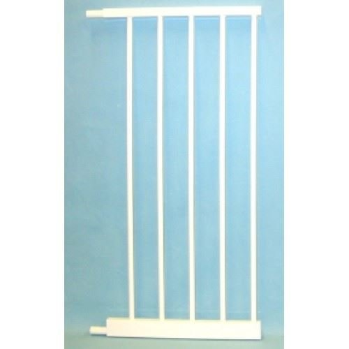 Bettacare 5 Bar Extension For Easyfit Gate #5016830000122 **EASY FIT**