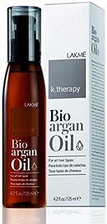 Lakme K.therapy Bio Argan Oil 125ml