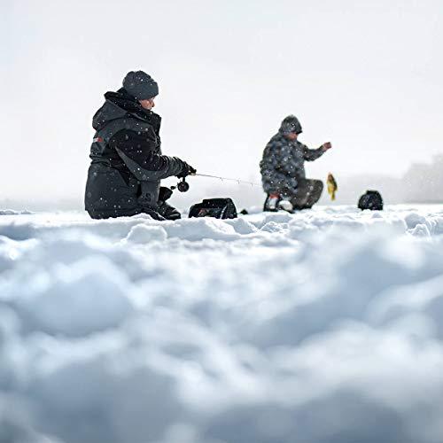 Will A Fish Finder Work Through Ice?