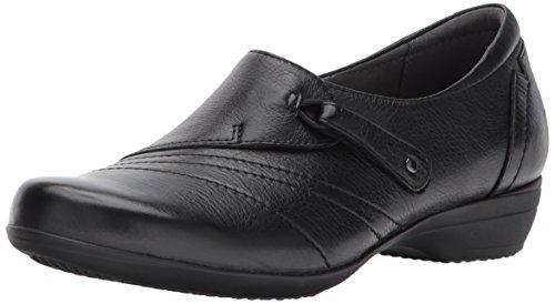 Dansko Women's Franny Black Comfort Shoe 5.5-6 M US