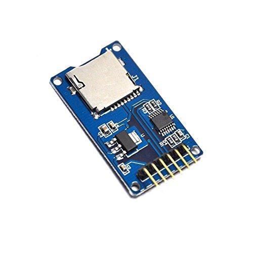 Amazon.es - Micro SD Card Module For Arduino