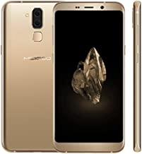 Meiigoo S8 4GB+64GB 6.1 inch 3D Arc Android 7.0 MTK6750T Octa Core up to 1.5GHz GSM & WCDMA & FDD-LTE (Gold)