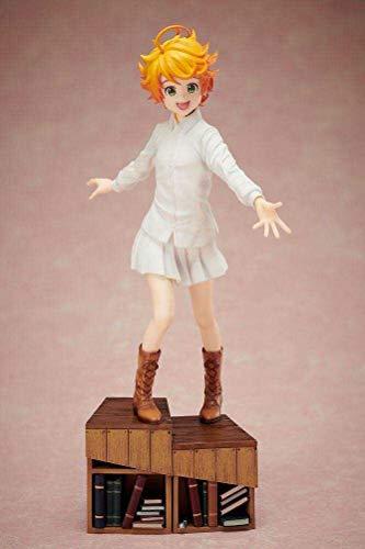 THE PROMISED NEVERLAND - Emma Statue 1/8 Figure 21 cm