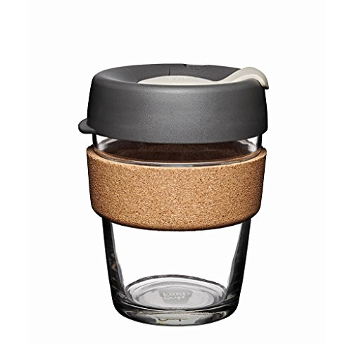 KeepCup Brew limtierte Kork Edition Press (340ml)
