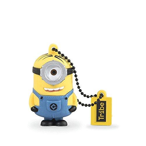Chiavetta USB Minions