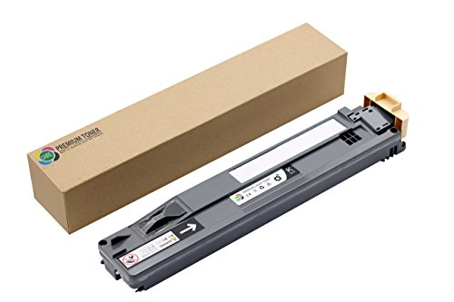 Replacement Waste Toner Cartridge WorkCentre 7830, 7835, 7845, 7855, 7970, 7425, 7428, 7435, 7525, 7530, 7535, 7545, 7556, Phaser 7500/7800 Waste Toner Container