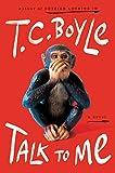 Image of Talk to Me: A Novel