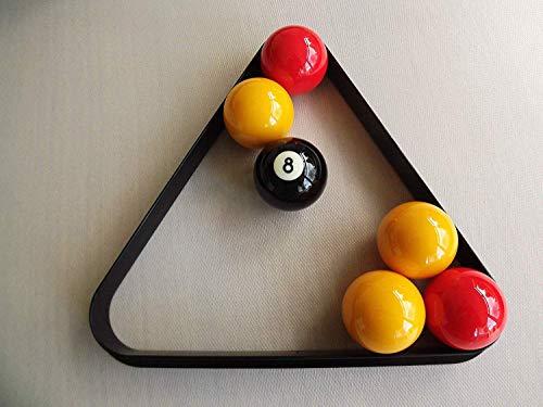 Triangoli da biliardo